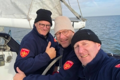 team Alwin, Jan, Paul
