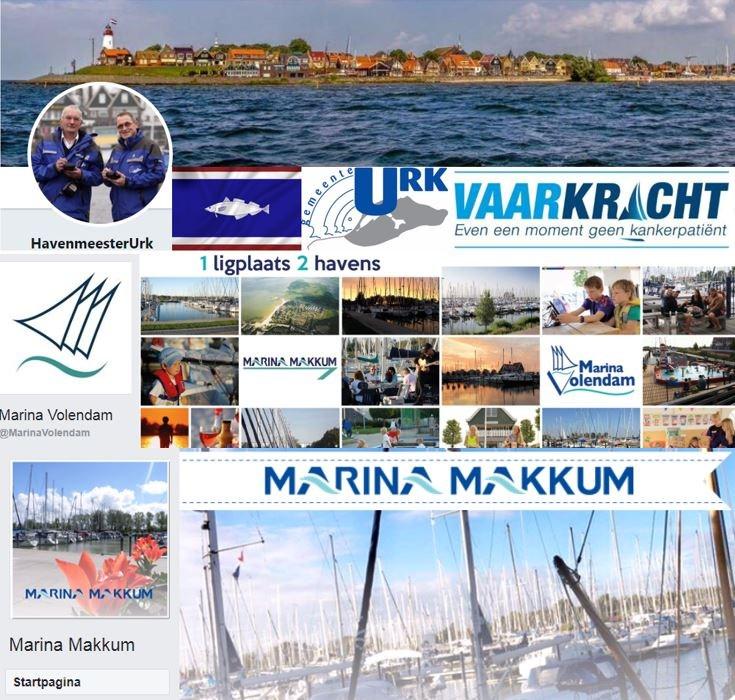 3 marina\'s